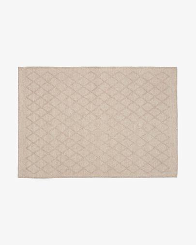 Catifa Sybil 160 x 230 cm beix