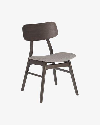 Cadira Selia acabat fosc