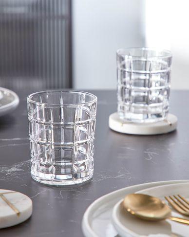 Hina glass