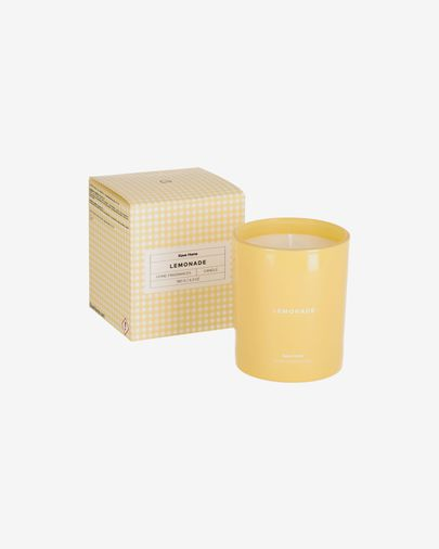 Vela aromática Lemonade 180 gr