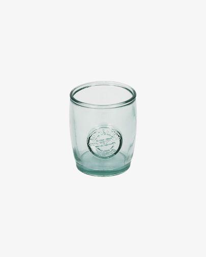 Tsiande clear glas