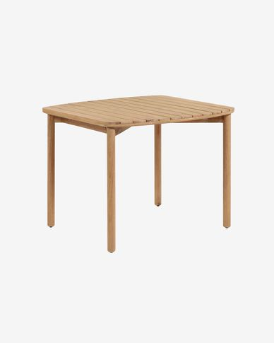 Sheryl 90 x 90 cm table