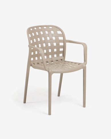 Beige Isa chair
