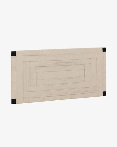Testiera Shami 164 x 80 cm