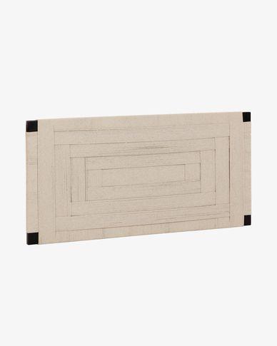 Shami 164 x 80 cm headboard