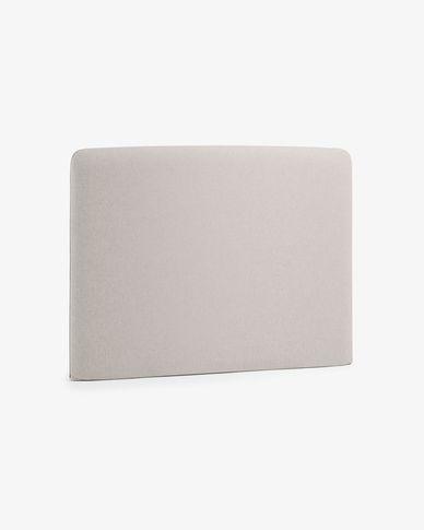 Fodera per testiera Dyla 108 x 76 cm beige