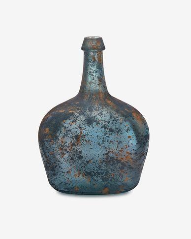 Large Bingham vase