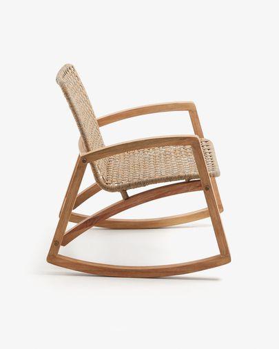 Thana rocking chair
