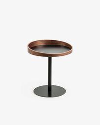 Tavolino Kaori Ø 46 cm
