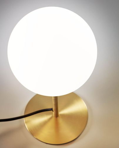 Lampada da tavolo Mahala