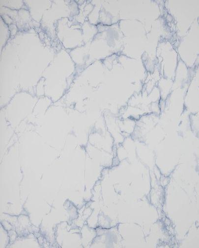 Papier peint Marbela bleu 10 x 0,53 m
