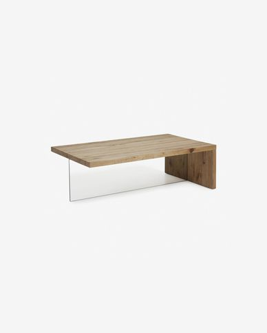 Table basse Tulsi 120 x 70 cm
