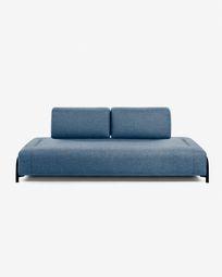 Module 3 places Compo bleu 232 cm