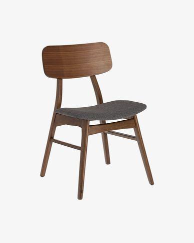Cadira Selia acabat noguera