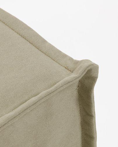 Poef Lizzie 70 x 60 (180) cm beige