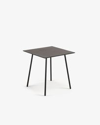 Mathis table 75 x 75 cm