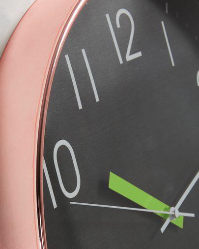 Rellotge de paret Saanvi Ø 40 cm