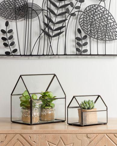 Kunstplant Pachyphytum