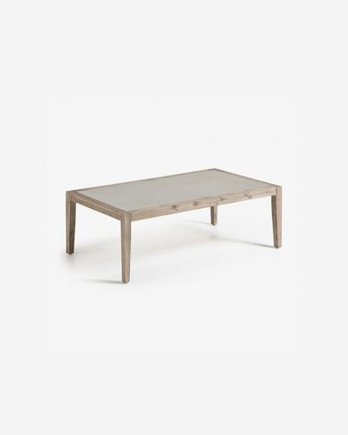 Table basse Vetter 120 x 70 cm FSC 100%