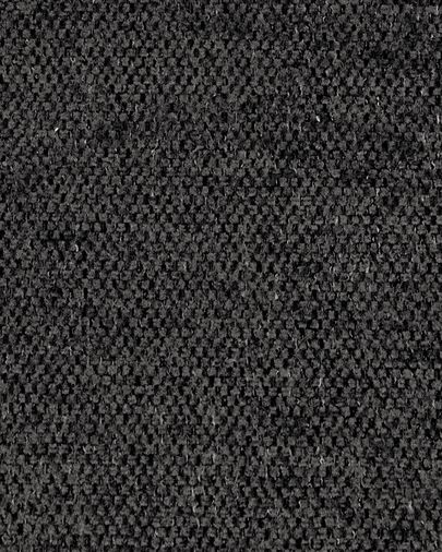 Sofá de canto Blok 4 lugares cinzento 320 x 230 cm