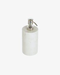 Distributeur de savon Elenei en marbre