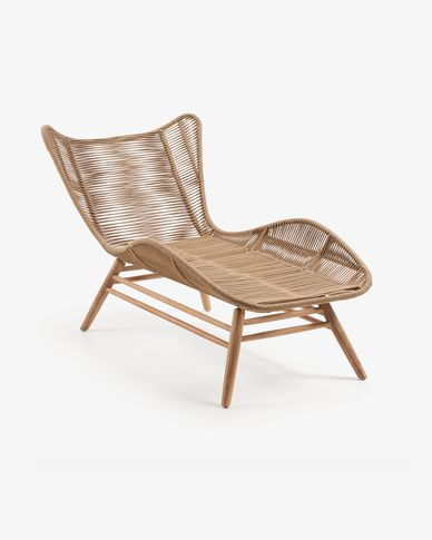 Zabel lounger