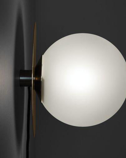 Manz wall lamp