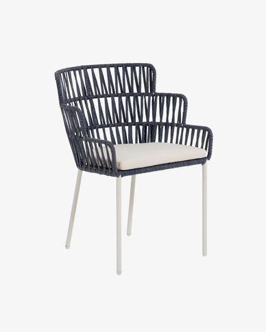 Cadeira Robyn azul