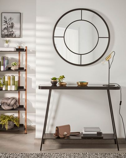 Duilia console table 110 x 85 cm