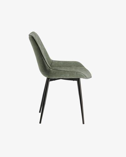 Cadira Adelia verd