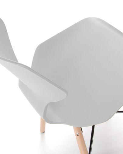 Grey Witney chair