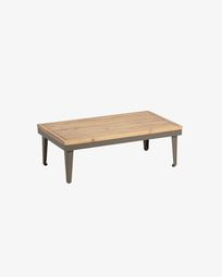 Pascale side table 90 x 50 cm FSC 100%