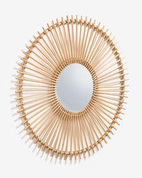 Louisa-spiegel Ø 81 cm