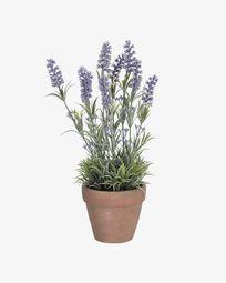 Kunstplant Lavendel 36 cm