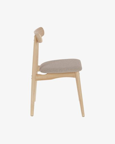 Chaise Nayme beige