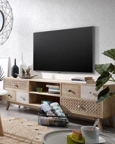 Moble TV Hoob 160 x 51 cm