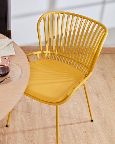 Surpik Stuhl gelb