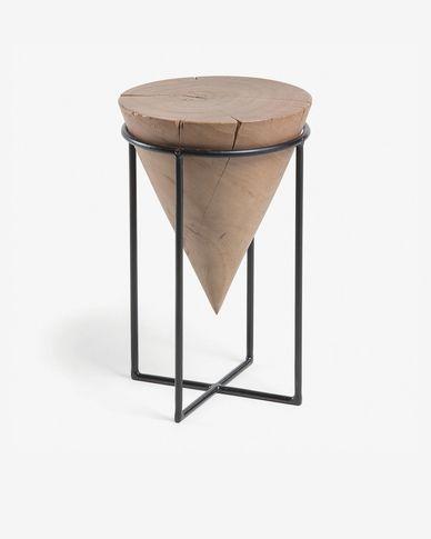Tavolino Rawra Ø 31 cm