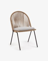 Beige Shann chair