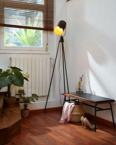 Saviera Stehlampe