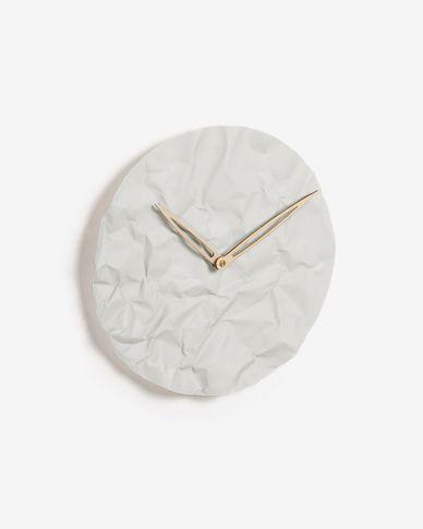 Cristela wall clock Ø 32 cm