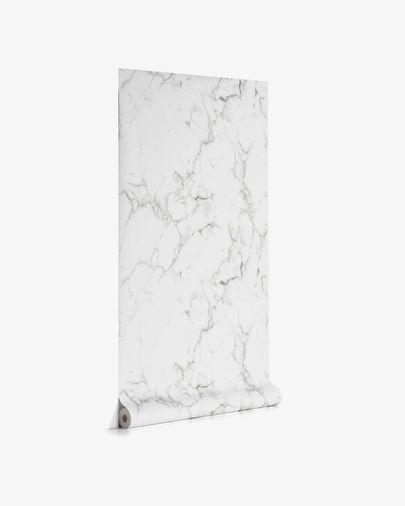 Marbela 10 x 0,53 m grey wallpaper FSC MIX Credit