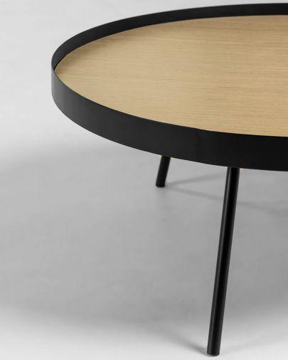Nenet coffee table Ø 84 cm