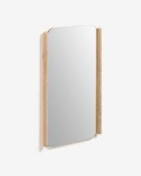 Miroir Natane 34 x 54 cm