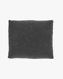 Cushion Blok 50 x 60 cm grey