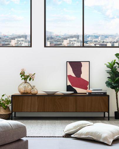Nadyria Nussbaum TV Lowboard 180 x 50 cm