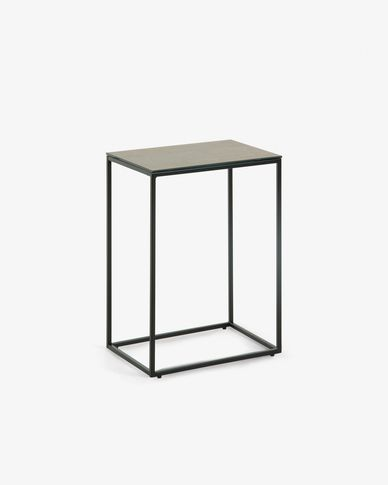 Table d'appoint Rewena 45 x 30 cm