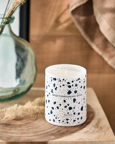 Aromatic candle Mediterranean