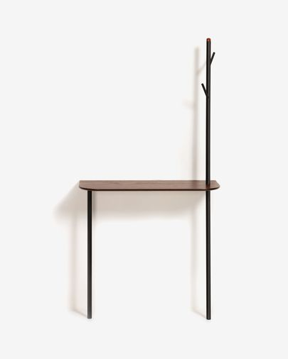 Marcolina console and coat rack 80 x 160 cm