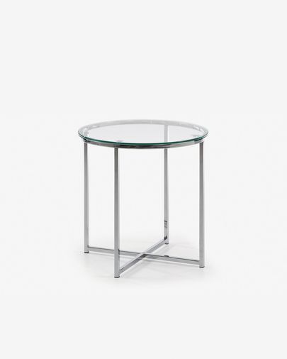 Divid side table Ø 50 cm